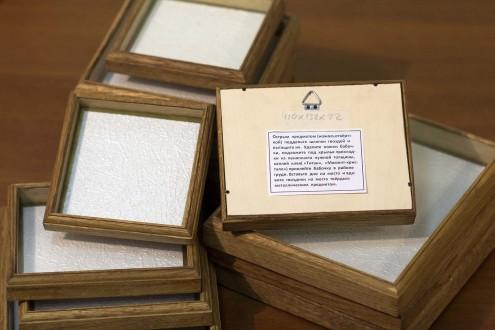 Недорогие рамки со стеклом для самостоятельного изготовления сувениров