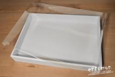 Коробки для переноски и временного хранения