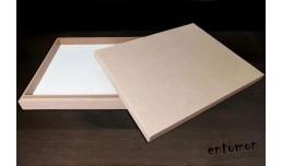 Коробки для накопления материала