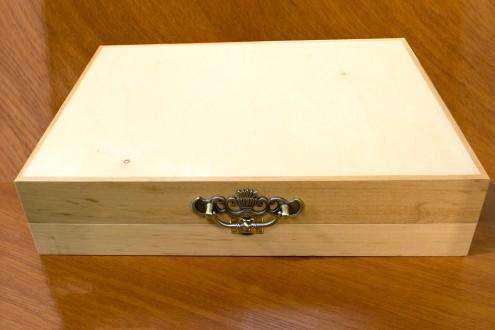 Чемоданчик для перевозки и хранения насекомых