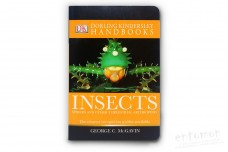 Insects. Spiders and Other Terrestrial Arthropods / George C. McGavin