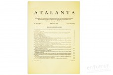Atalanta, Bd. 46, Heft 1/4, 2015