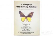 A Monograph of the Birdwing Butterflies. Vol. 2, part 1. Trogonoptera & Ripponia - Haugum J.