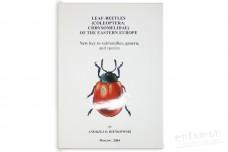 Leaf-beetles Coleoptera-Chrysomelidae of the Eastern Europe - Bienkowski A.