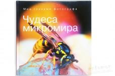 Чудеса микромира - Сочивко А., Белорусцева С.