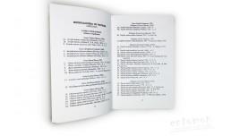 Булавоусые чешуекрылые Вьетнама (систематический список)