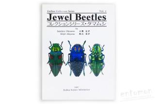 Jewel Beetles. Vol. 2. Endless Collection Series