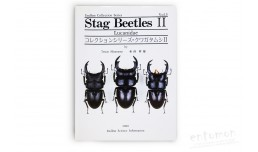 Stag Beetles II (Lucanidae). Vol. 5. Endless Collection Series