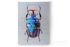 Taxonomic Revision of Eudicella White - Michele De Palma