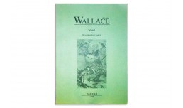 Wallace. Volume 5 by Musashino Insectarium
