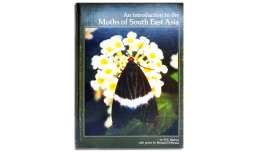 An Introduction to the Moths of South Asia - Barlou H.S.