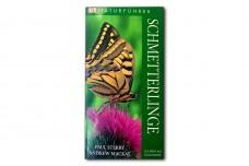 Naturfuhrer Schmetterlinge - Paul Sterry, Andrew Mackay