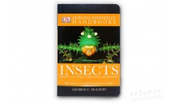 Insects. Spiders and Other Terrestrial Arthropods - George C. McGavin