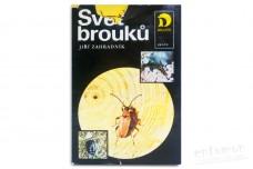 Svet brouku - Zahradnik J.