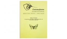 Entomofauna. Moths of Vietham. Pterophoridae, Limacodidae, Cossidae, Bombycidae, and Lasiocampidae
