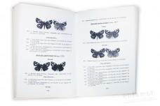Каталог коллекции чешуекрылых (Lepidoptera). Часть 1 - Королёв В.А.