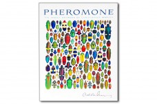 Pheromone. The insect artwork of Christopher Marley - Christopher Marley