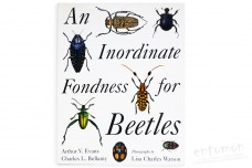 An Inordinate Fondness for Beetles - Avans Arthur V., Bellamy Charles L.