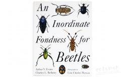 An Inordinate Fondness for Beetles - Avans Arthur V., Bellamy Charles L.