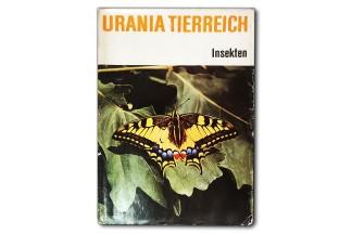 Urania Tierreich. Insekten - Gunter, Kurt и др.