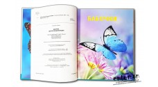 Бабочки. Детская энциклопедия - Феданова Ю. В., Скиба Т. В.