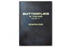 Butterflies in Thailand. Vol. 3. Nymphalidae - Kurian E.J.