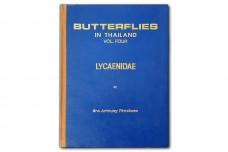 Butterflies in Thailand. Vol. 4. Lucaniedae - Kurian E.J.