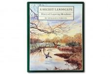 A Secret Landscape. Dairy of Lapwing Meadows - Benjamin Perkins