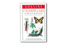 Collins field guide caterpillars of Britain & Europe - D.J. Carter, B. Hargreaves