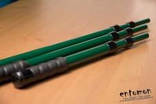 Ручки из алюминия для сачков