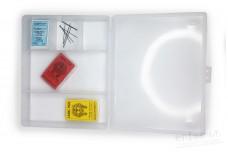 Блок для мелочей на 5 отделений