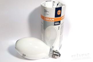 Лампа ДРВ Osram 160 Вт