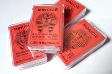 Минуции (микробулавки)